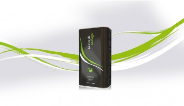 Aceite de oliva (lata)